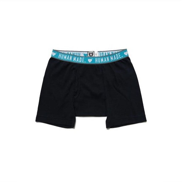 HUMAN MADE HMMD BOXER BRIEF - NAVY