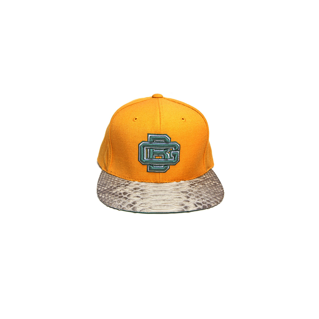 GREEN BAY LOGO - YELLOW