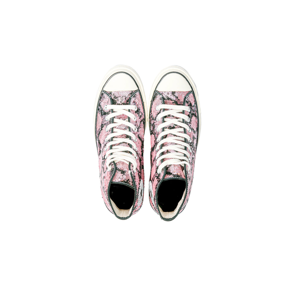 CONVERSE SNAKESQUINS CHUCK 70 - LIGHT ORCHID
