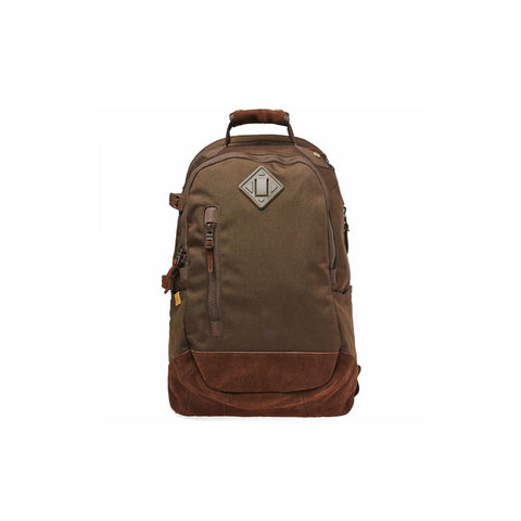 CORDURA 20L BACKPACK - BROWN