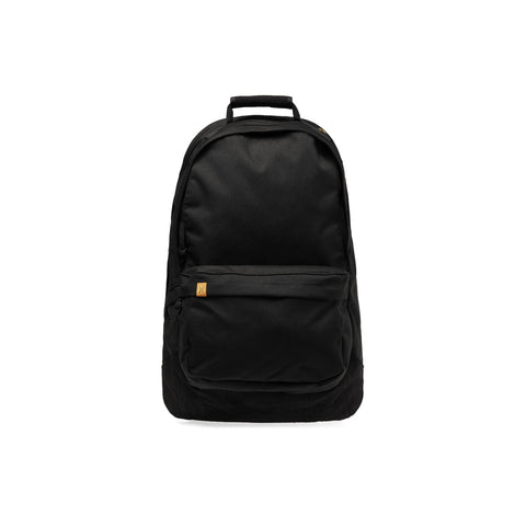 CORDURA 22L BACKPACK - BLACK