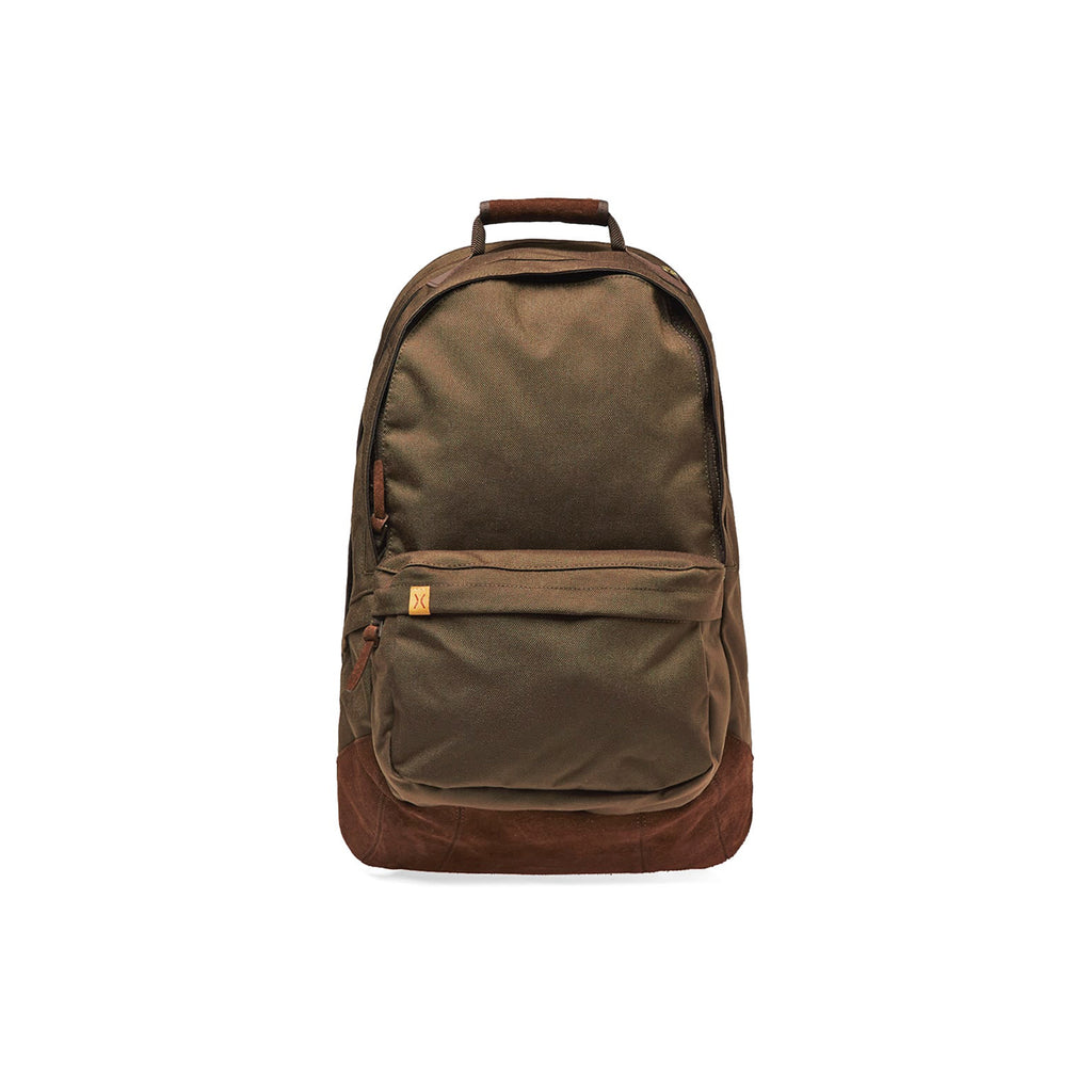 CORDURA 22L BACKPACK - BROWN