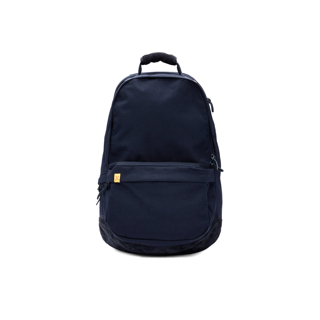 CORDURA 22L BACKPACK - NAVY