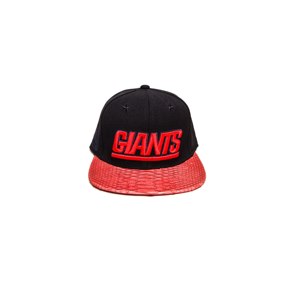 GIANTS LOGO - BLACK