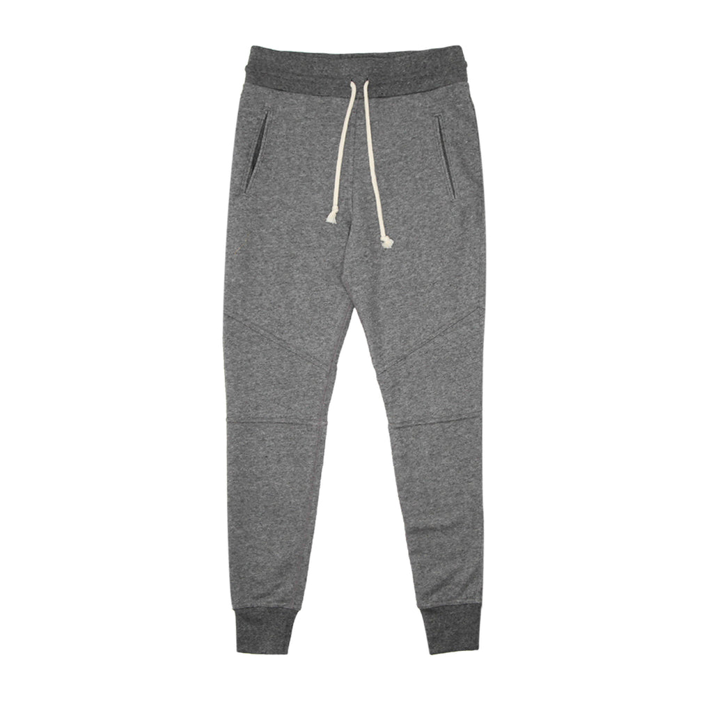 ESCOBAR SWEATPANTS - DARK GREY