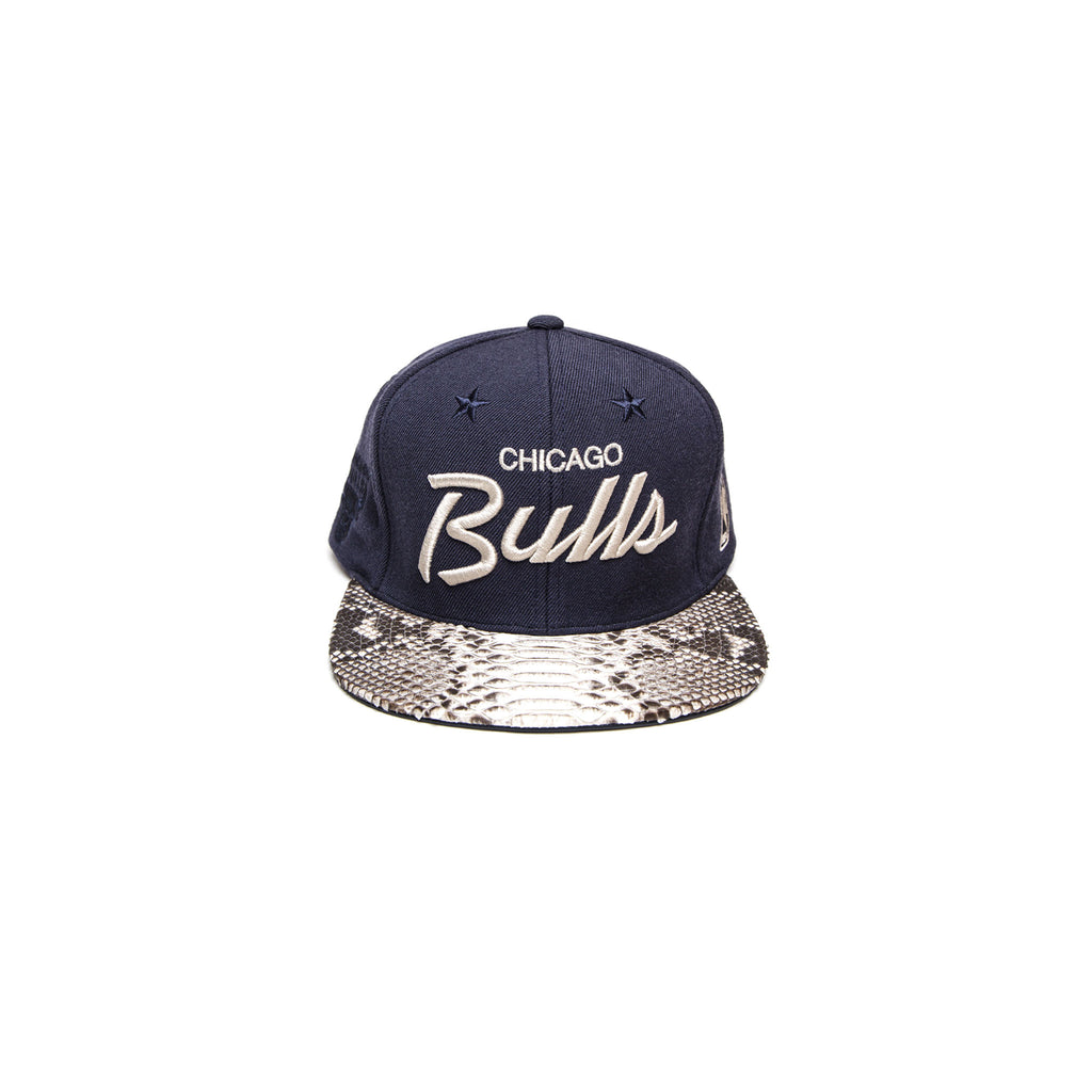 CHICAGO BULLS SCRIPT - NATURAL