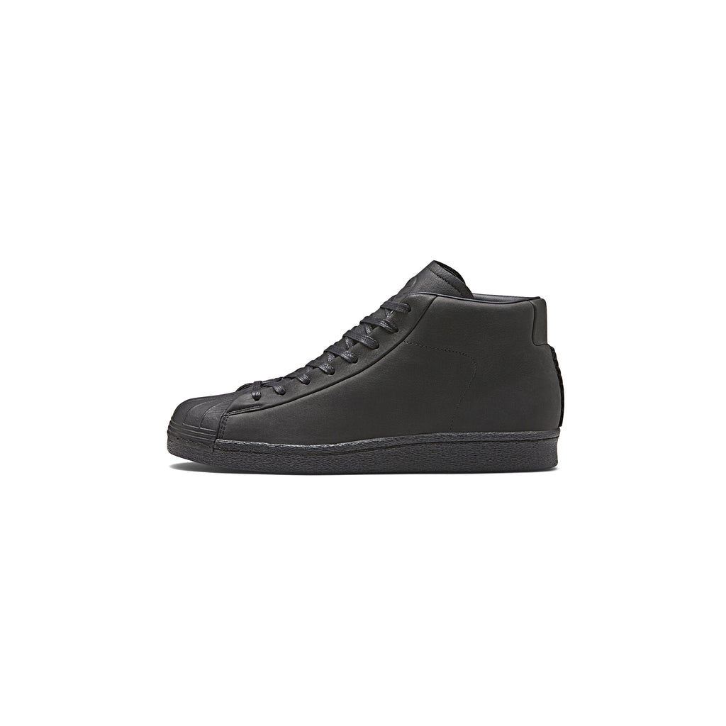 ADIDAS X WINGS + HORNS PROMODEL 80S - BLACK