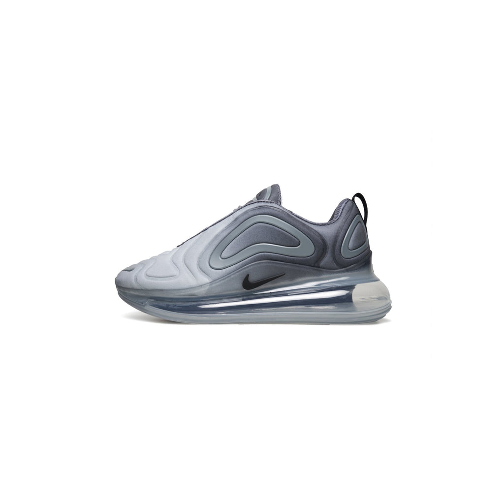 NIKE AIR MAX 720  - COOL GRAY/ BLACK/ WOLF