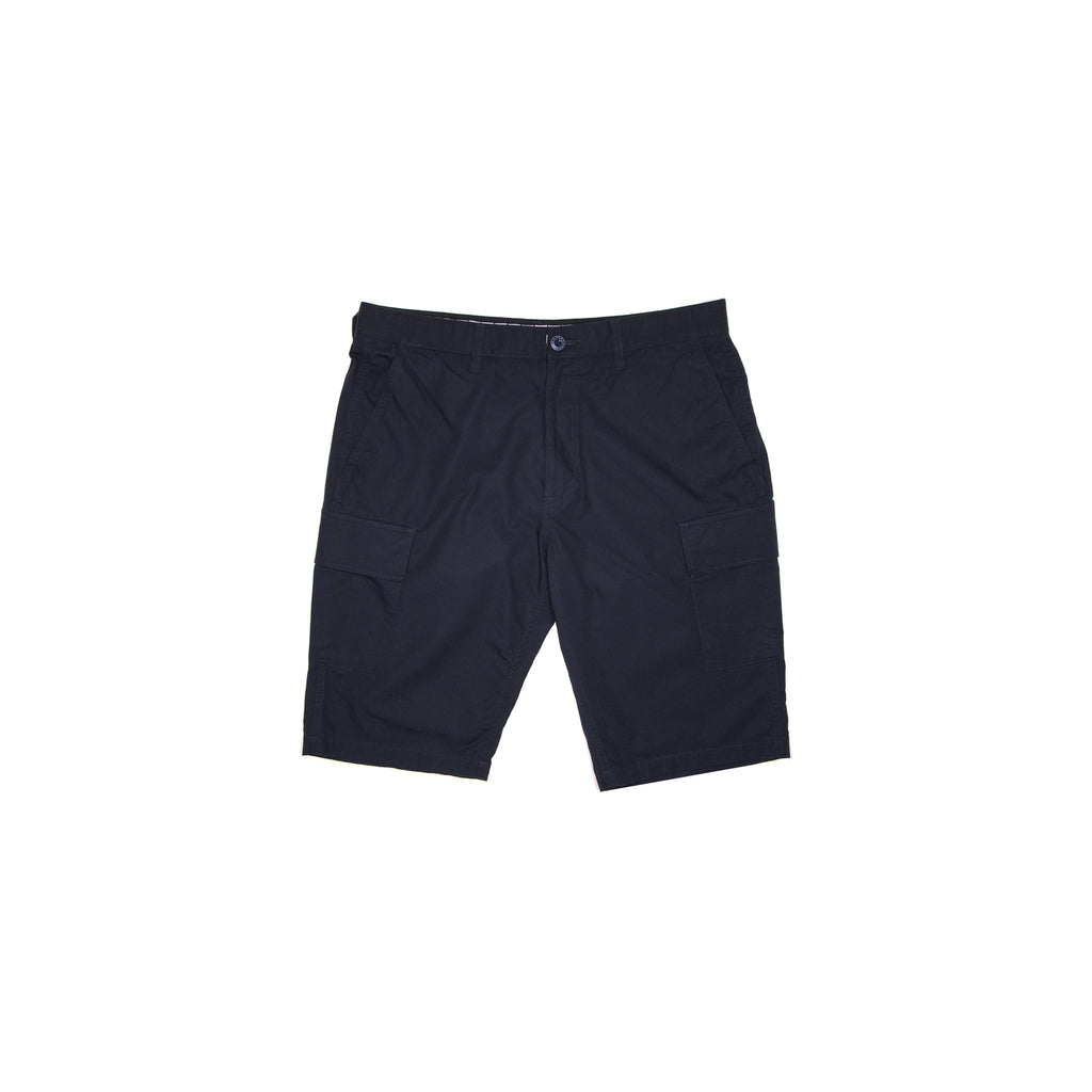 6 POCKET CHINO SHORT - NAVY