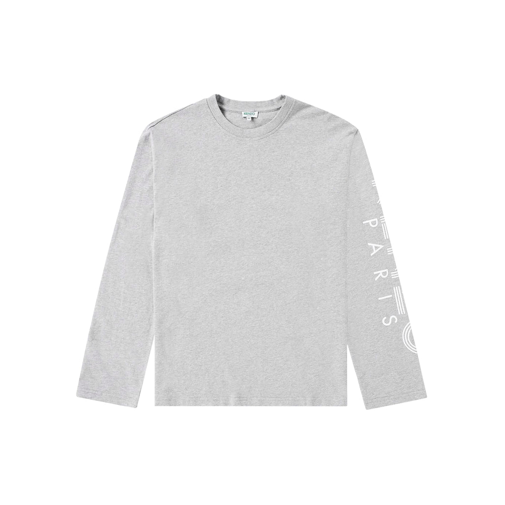 SKATE LONG SLEEVE - GREY