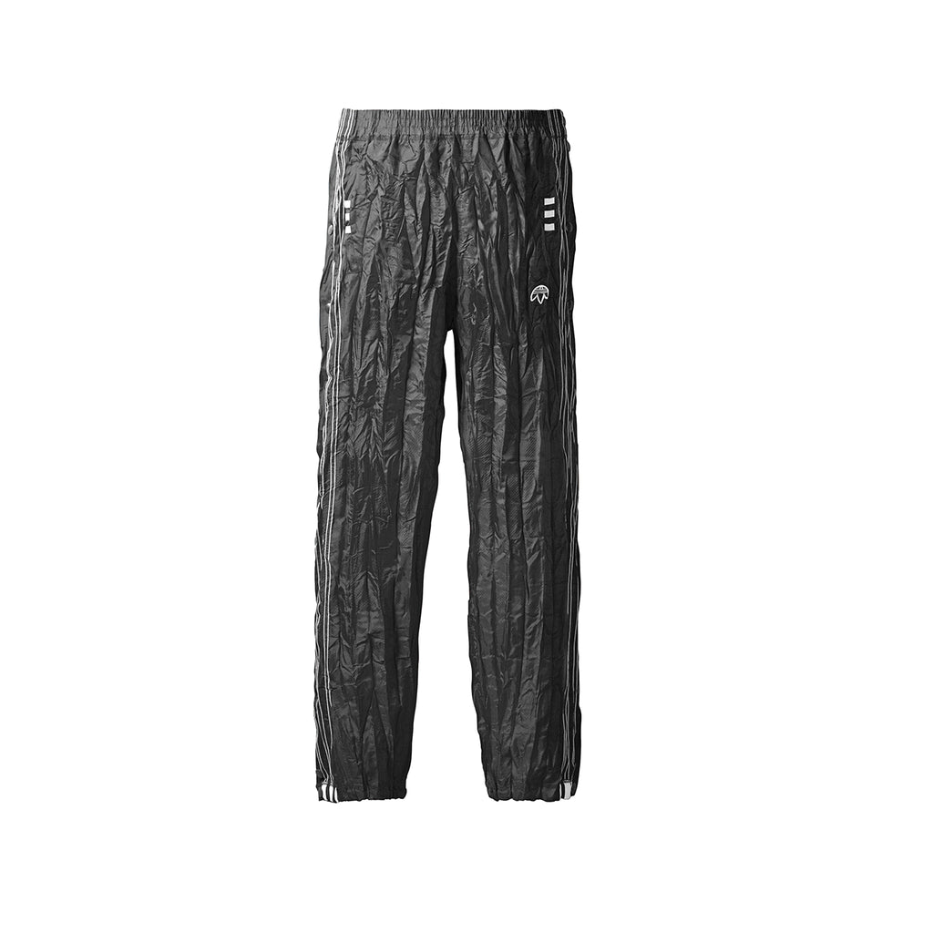 ADIDAS ORIGINALS x AW ADIBREAK PANTS - BLACK