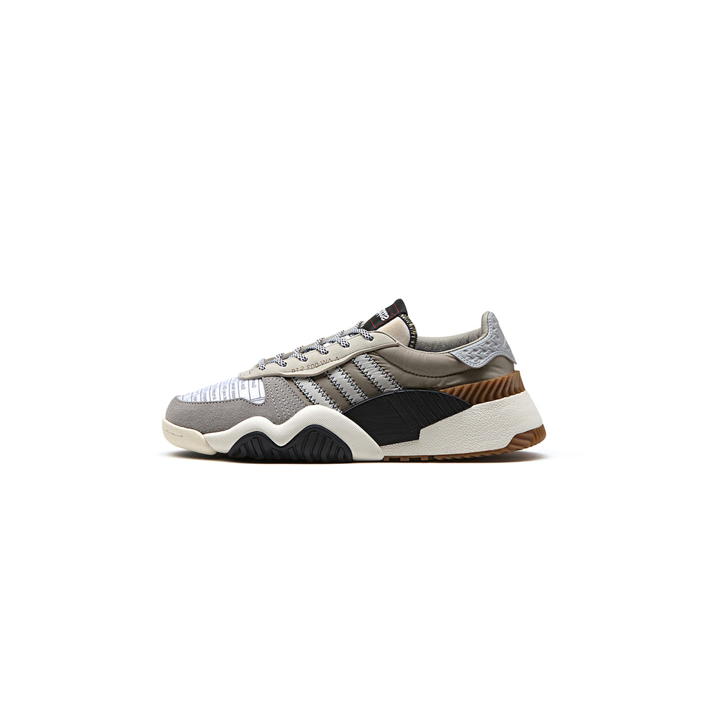 promo code 01a8d 44d66 ADIDAS ORIGINALS x AW TURNOUT TRAINER - GREY – Creme321