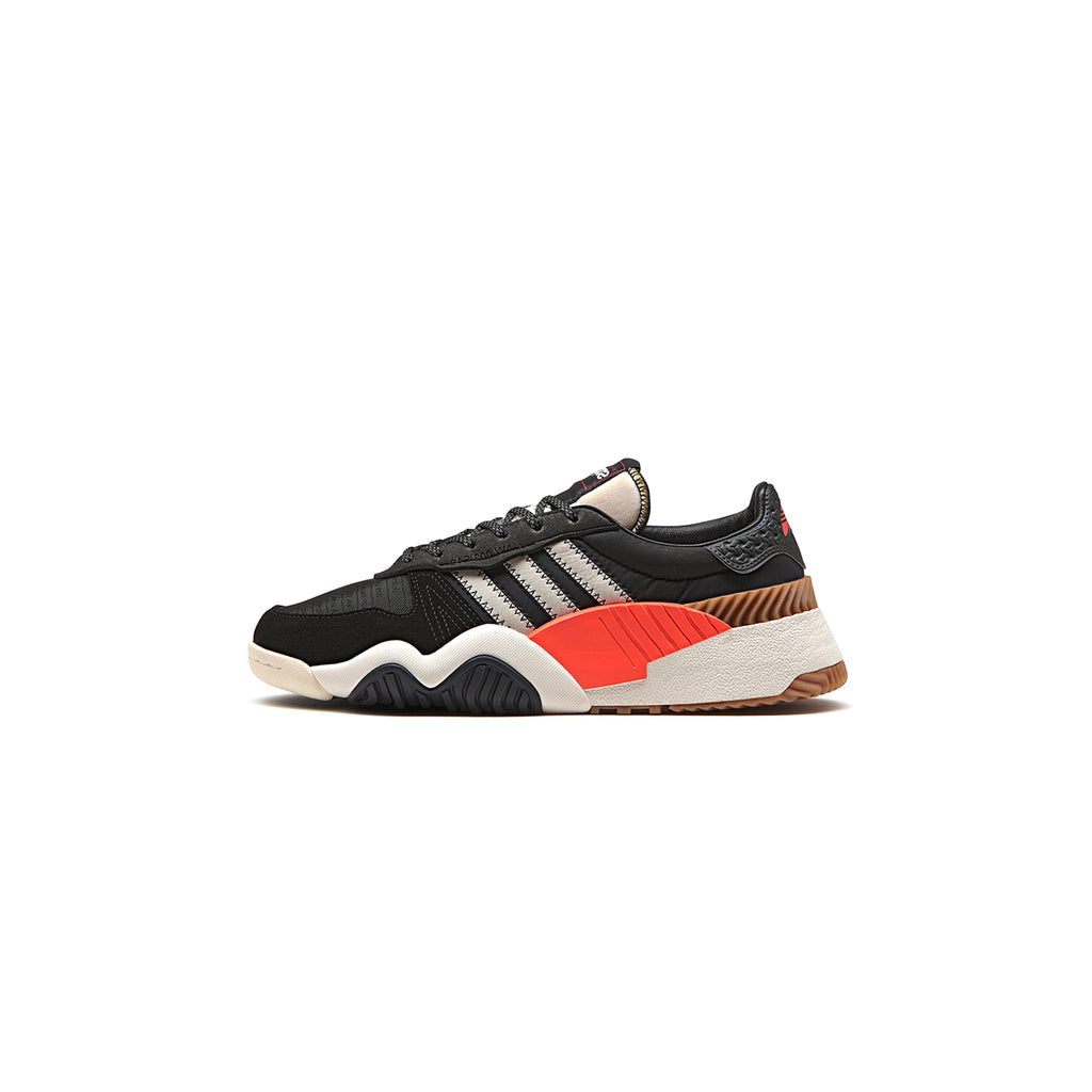 ADIDAS ORIGINALS x AW TURNOUT TRAINER - BLACK