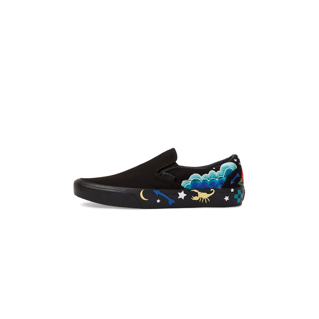 CLASSIC SLIP-ON - DESERT EMBELLISH
