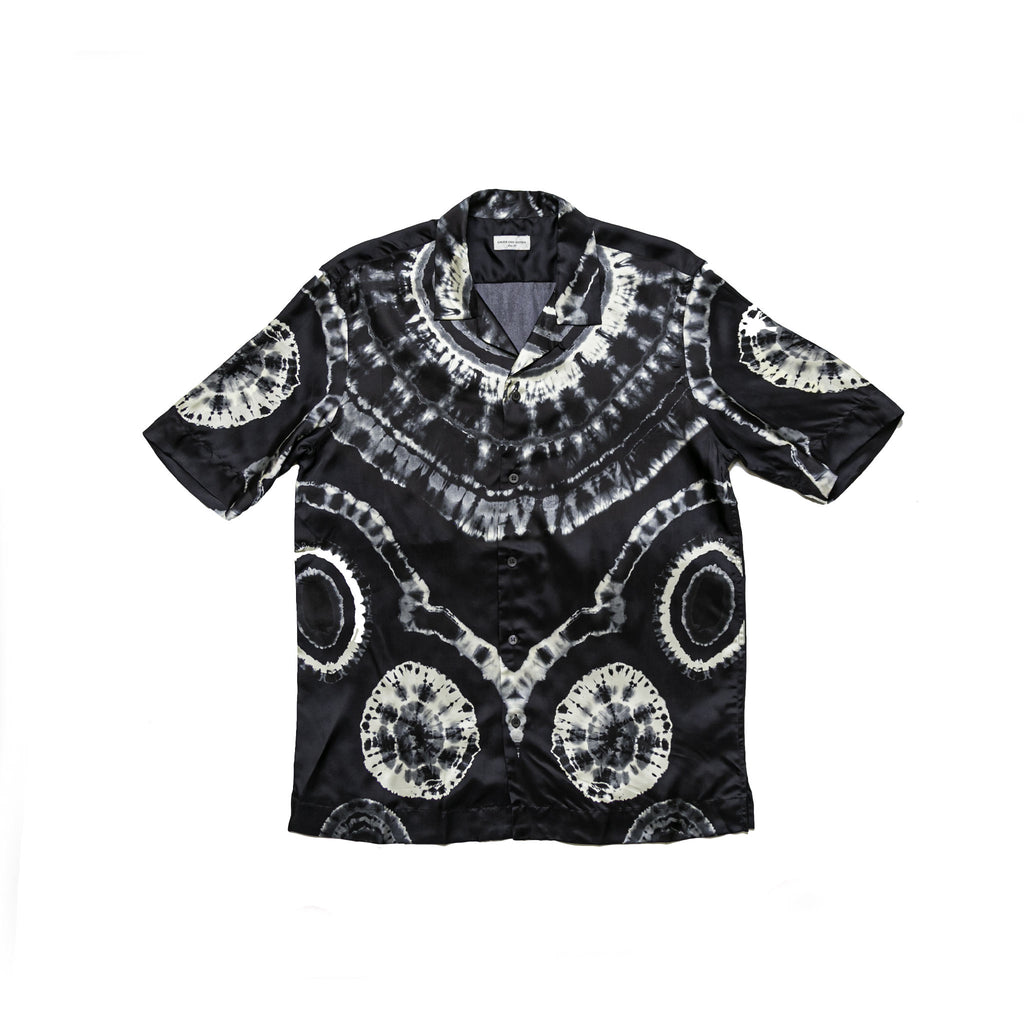 CARLTON 8084 M.W.SHIRT - BLACK