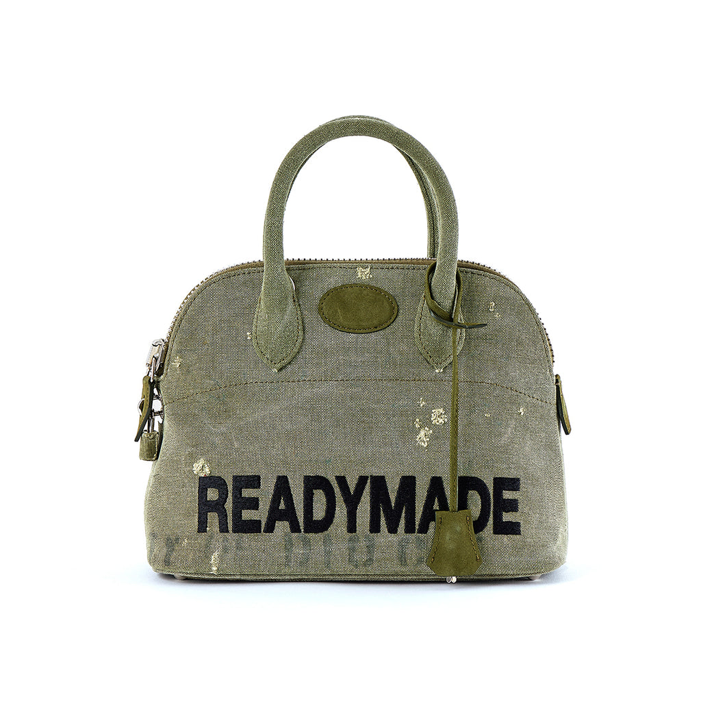 READYMADE NANO DAILY BAG - GREEN