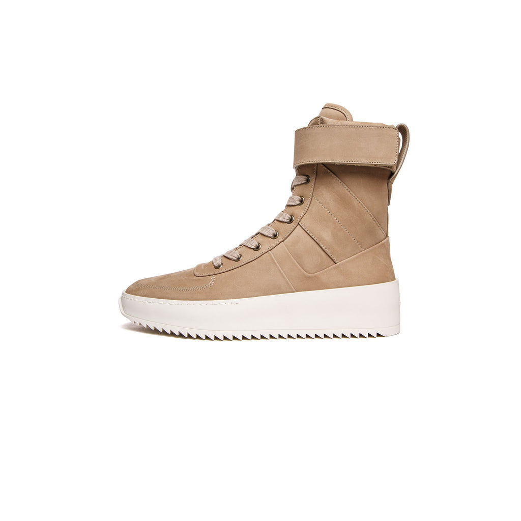 MILITARY SNEAKER - CANAPAL