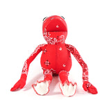 READYMADE BANDANA FROGMAN - RED