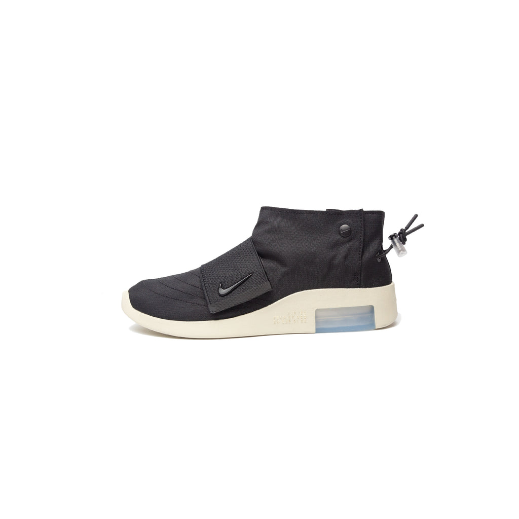 NIKE AIR FEAR OF GOD MOC - BLACK