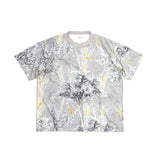 6TH COLLECTION PRINTED T-SHIRT - PRAIRIE GHOST CAMO