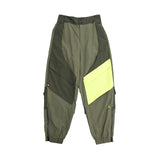 AIR JORDAN WOMEN'S UTILITY PANTS - MEDIUM OLIVE