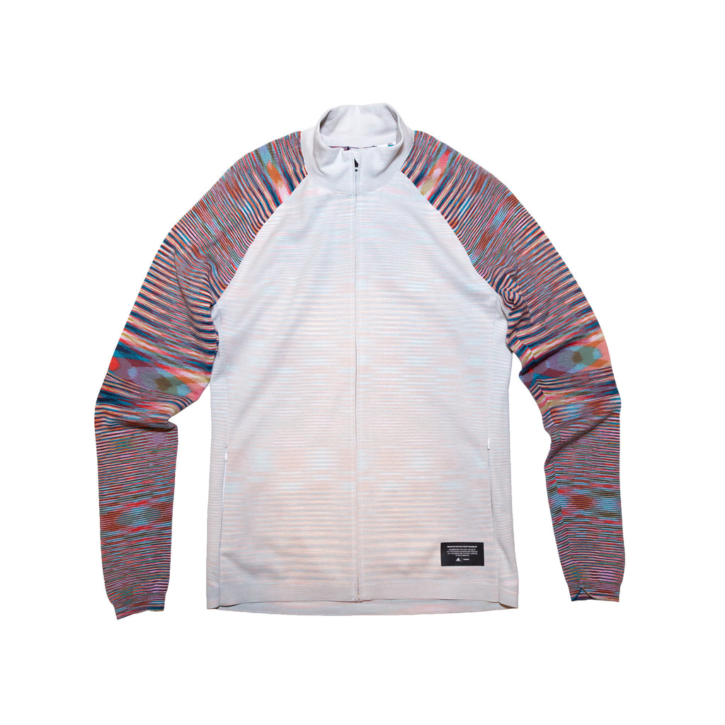 ADIDAS BY MISSONI P.H.X. JACKET - MULTICOLOR