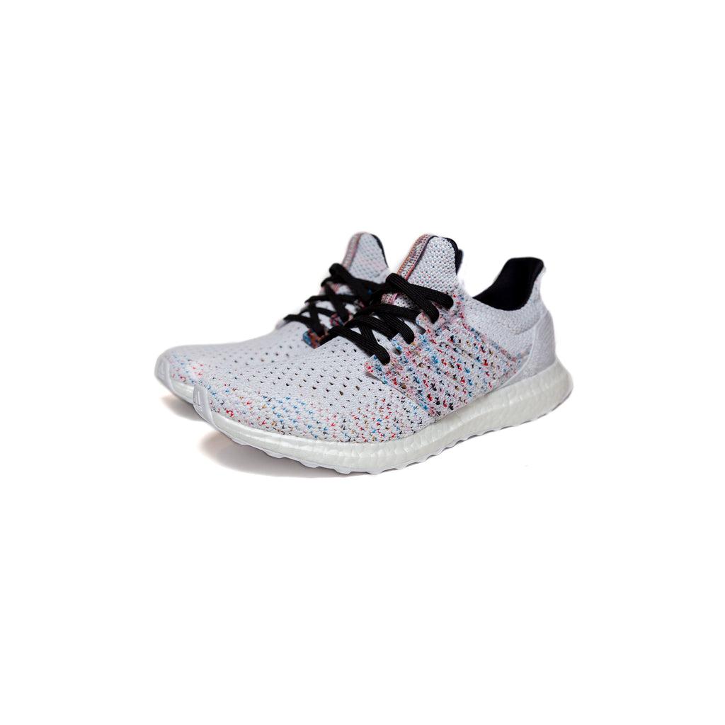 new styles 5ba7b af54b ... ADIDAS CLIMA ULTRABOOST BY MISSONI - CLOUD WHITE   CLOUD WHITE   ACTIVE  RED ...