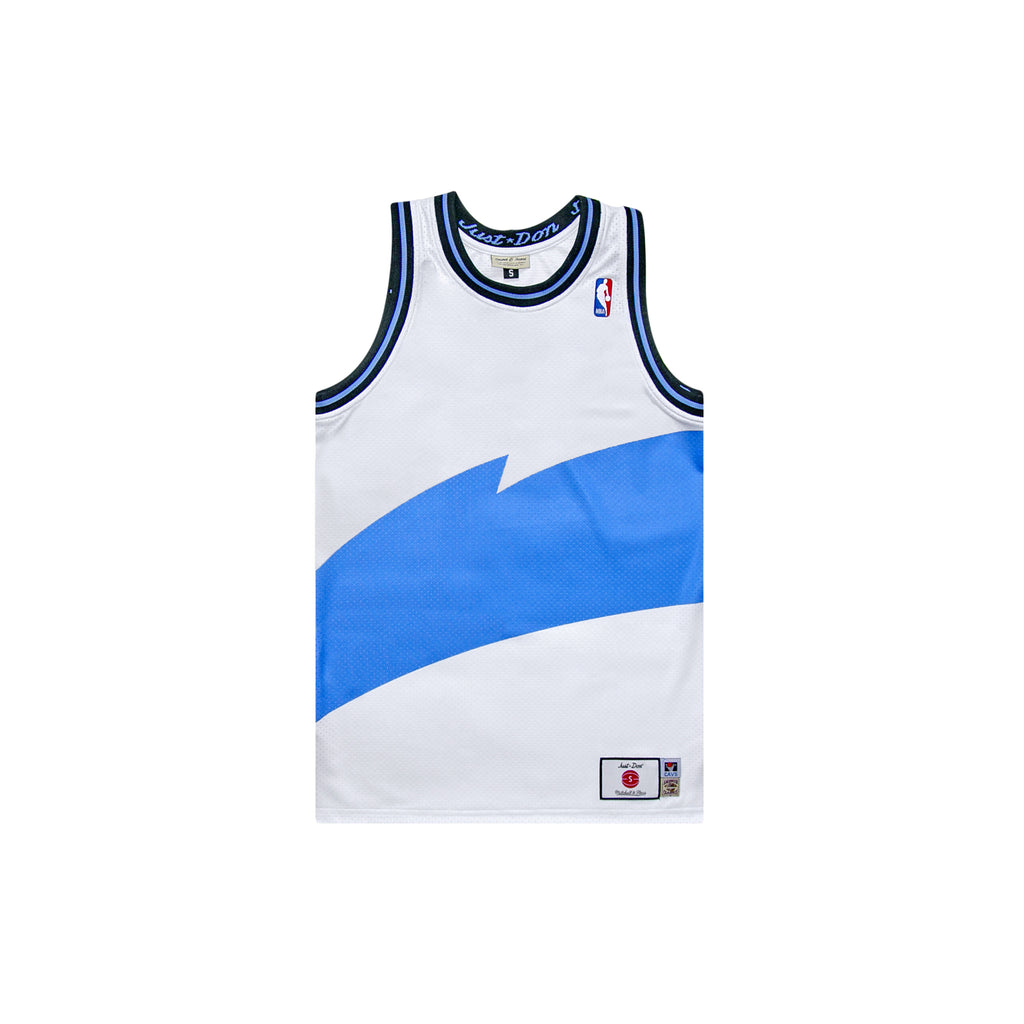 CAVALIERS JERSEY - WHITE