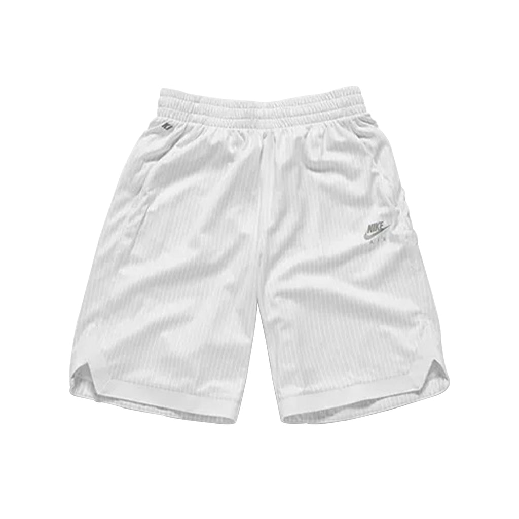 NIKE x KIM JONES MESH SHORT - WHITE