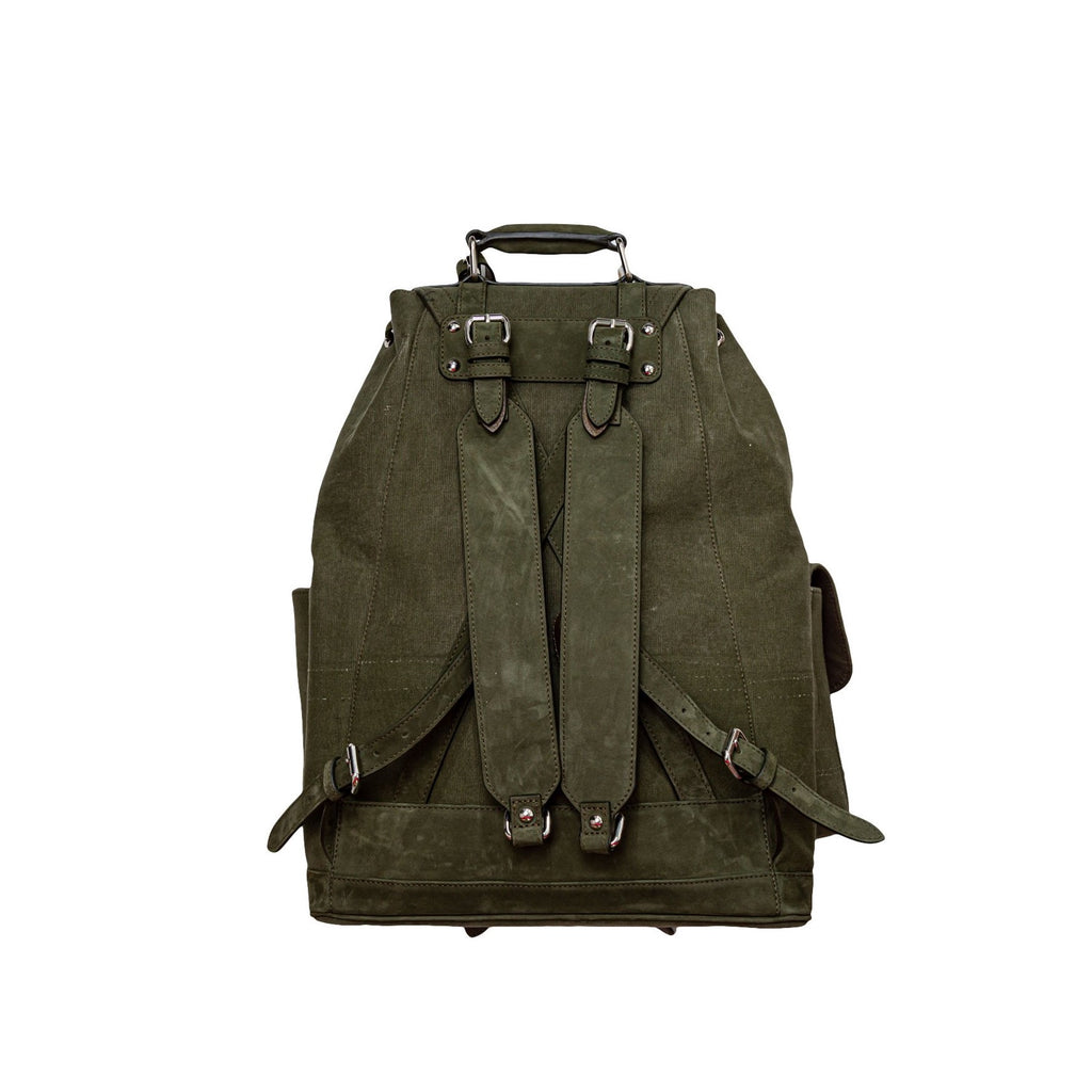 READYMADE FIELD PACK - GREEN