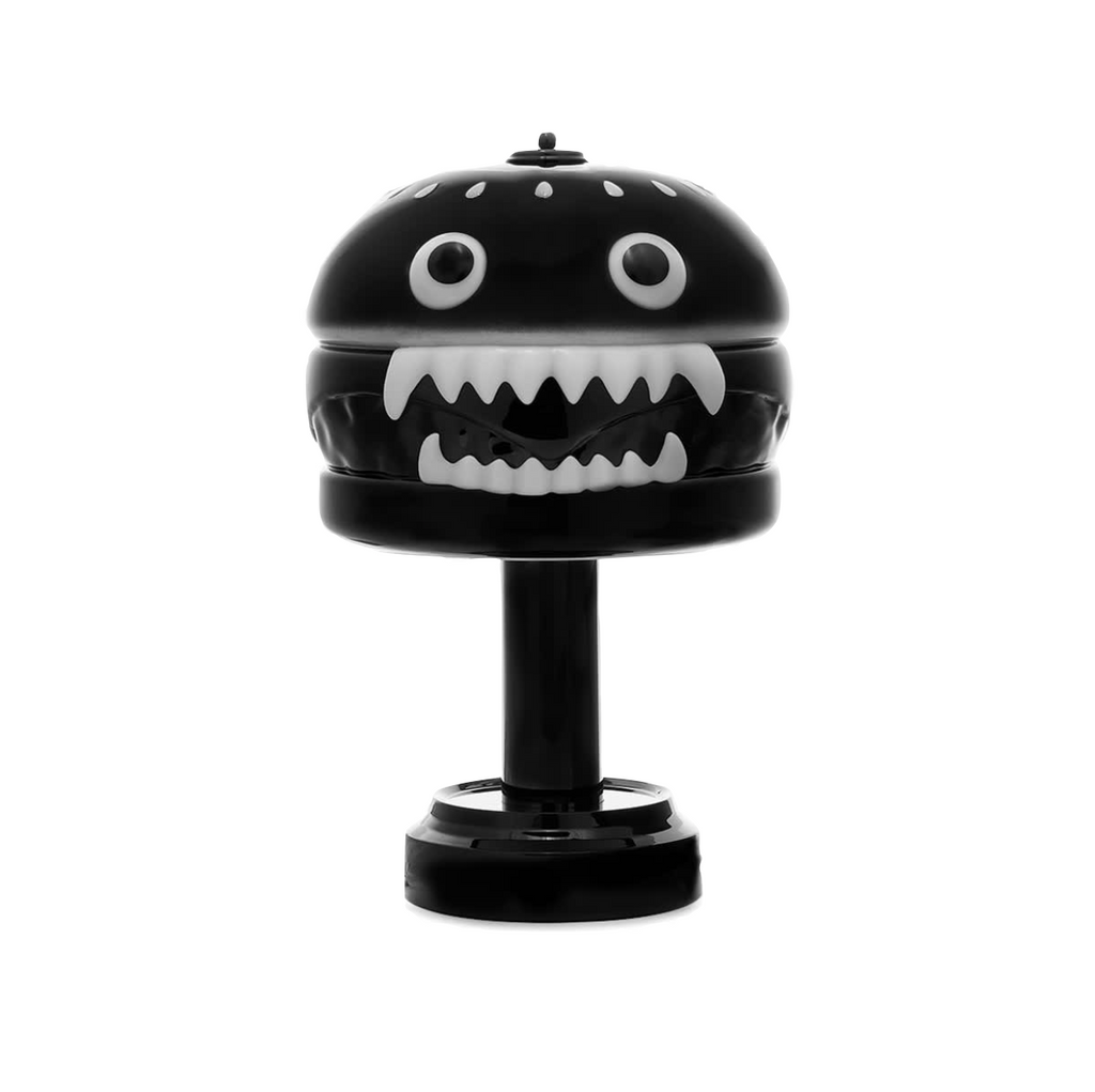 Medicom x Undercover Hamburger Lamp - Black