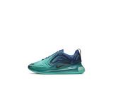 NIKE AIR MAX 720 - DEEP ROYAL BLUE/ HYPER JADE