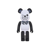 Medicom FREEMASONRY × fragmentdesign Be@rbrick 1000% - WHITE