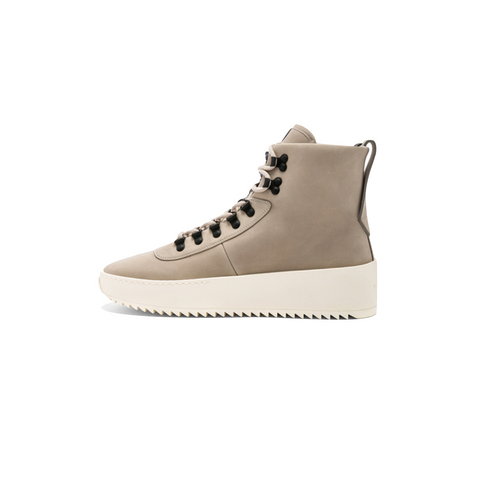 FEAR OF GOD HIKING SNEAKER - PERLA NABUK