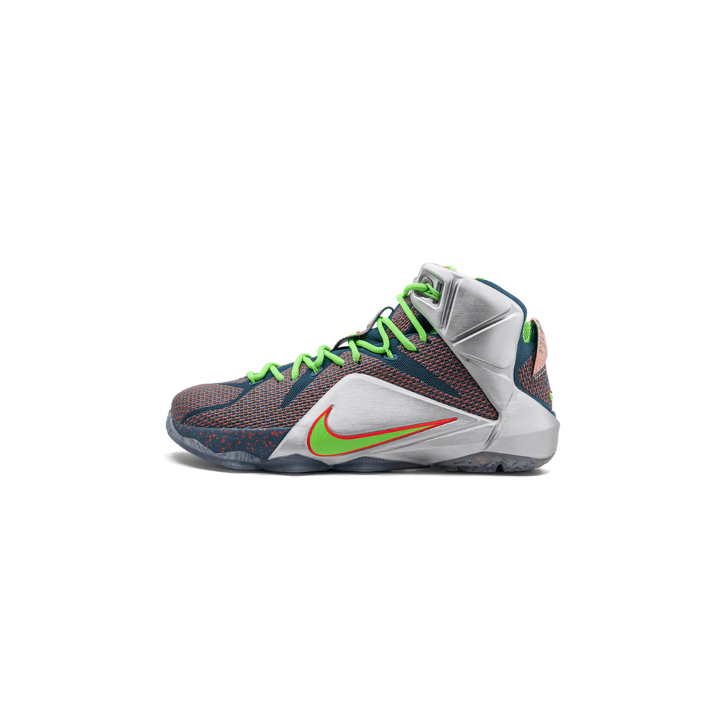 "NIKE LEBRON 12 - ""TRILLION DOLLAR MAN"""
