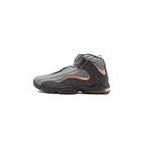 NIKE AIR PENNY IV - WOLF GREY/ MTLC COPPERCOIN