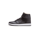 AIR JORDAN 1 RETRO HIGH - BLACK/ VACHETTA TAN