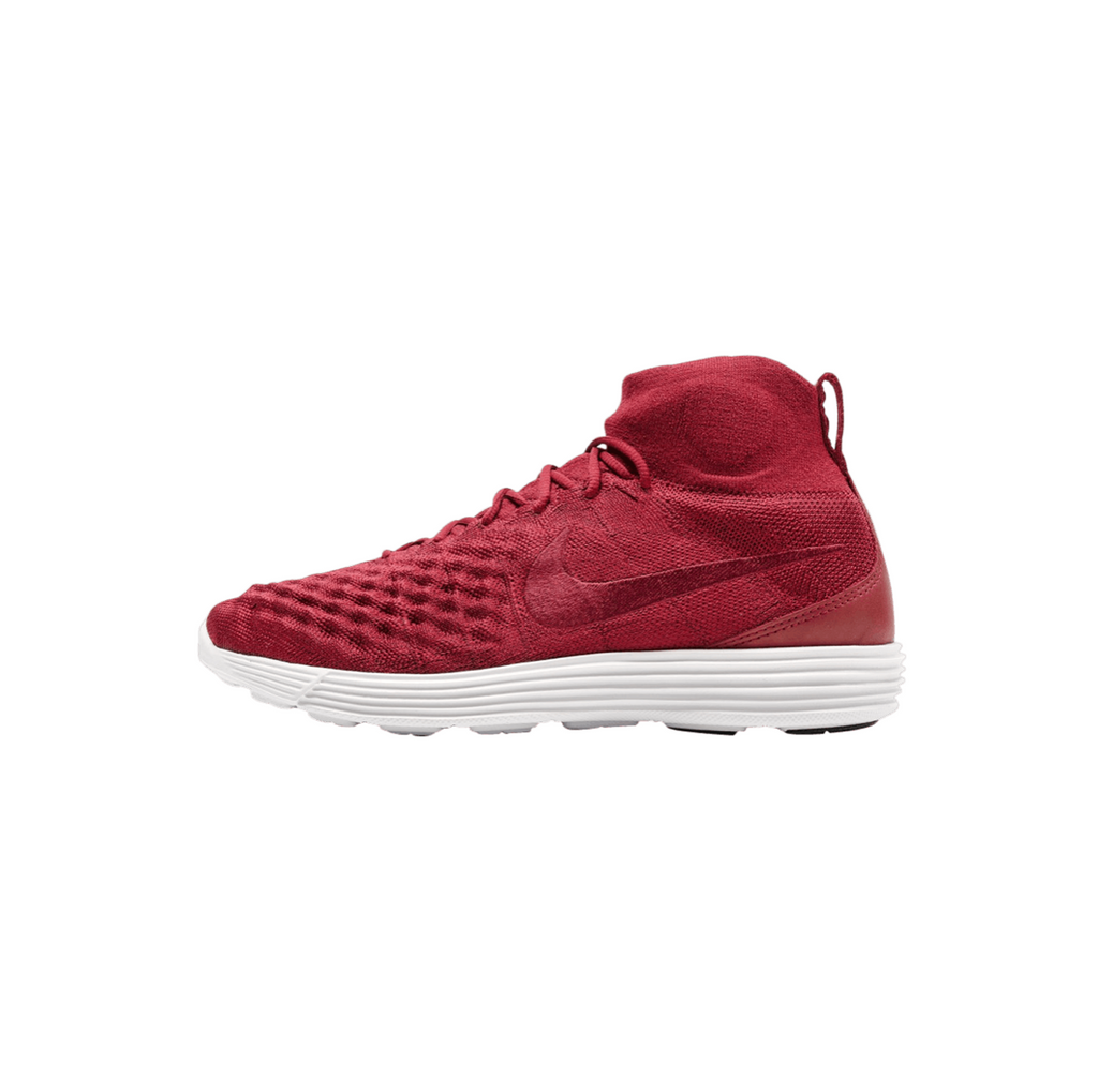 NIKE LUNAR MAGISTA II FK - TEAM RED