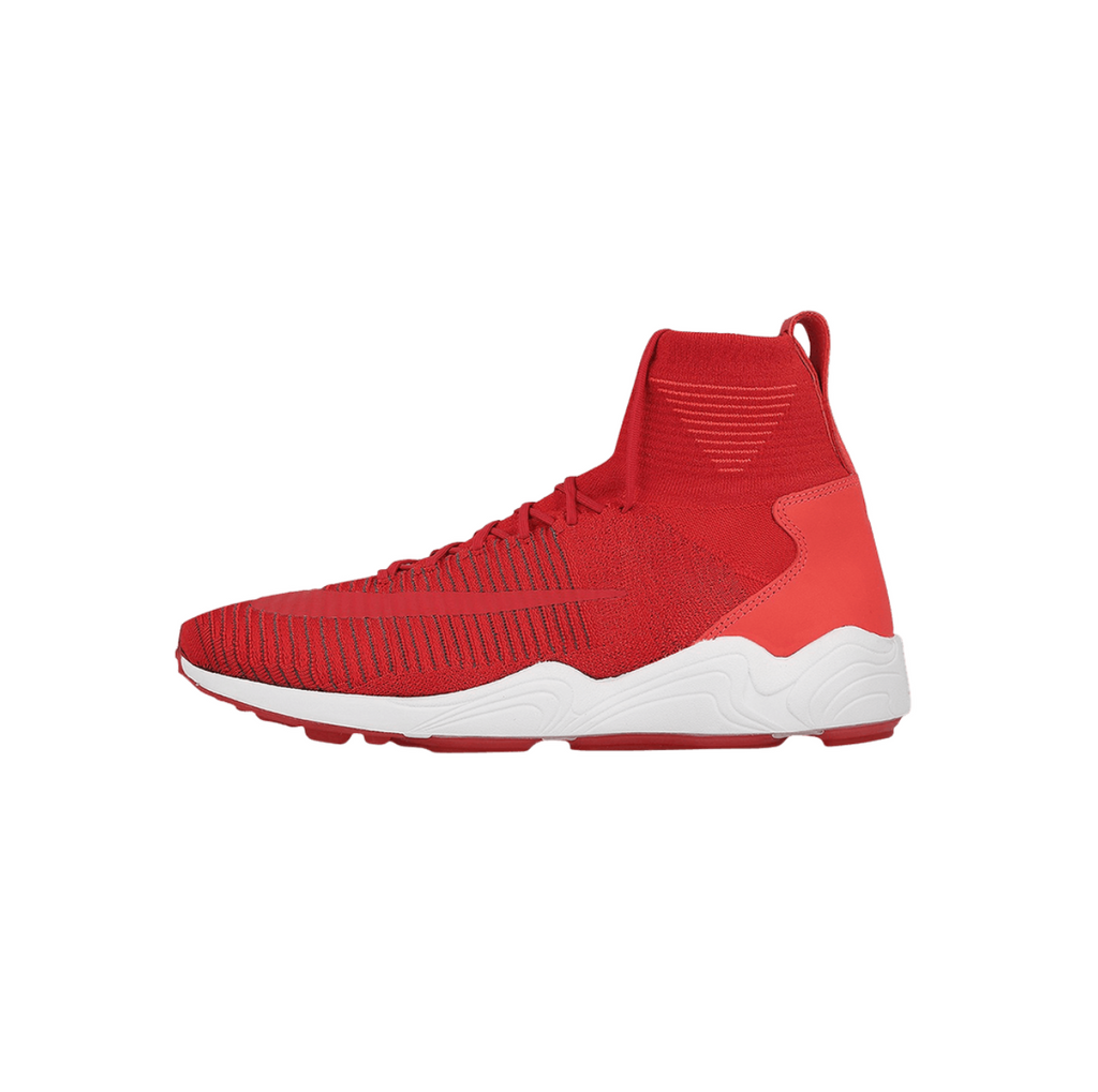 NIKE ZOOM MERCURIAL XI FK - UNIVERSITY RED/ DARK GREY