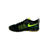 NIKE AIR MAX EFFORT TR AMP - BLACK/ VOLT