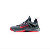 NIKE ZOOM HYPERREV 2015 - DOVE GREY/ HOT LAVA