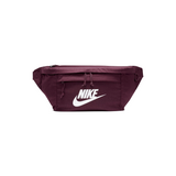 NIKE TECH WAIST PACK - NIGHT MAROON/ WHITE