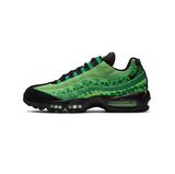 NIKE AIR MAX 95 CTRY - PINE GREEN/BLACK