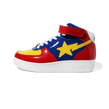 BAPE STA MID - RED