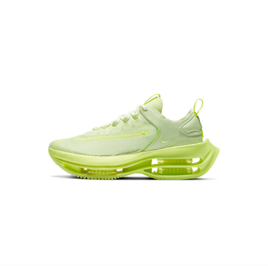 NIKE WOMEN'S ZOOM DOUBLE STACKED -  VOLT/ VOLT