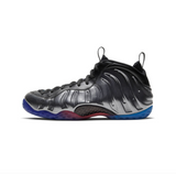 NIKE AIR FOAMPOSITE ONE - BLACK/BLACK-TM ROYAL-TM ORANGE