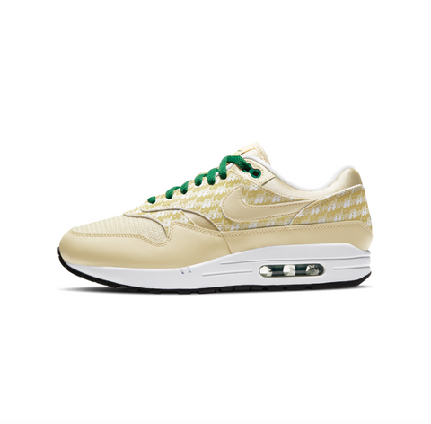 NIKE AIR MAX 1 PREMIUM - LEMONADE
