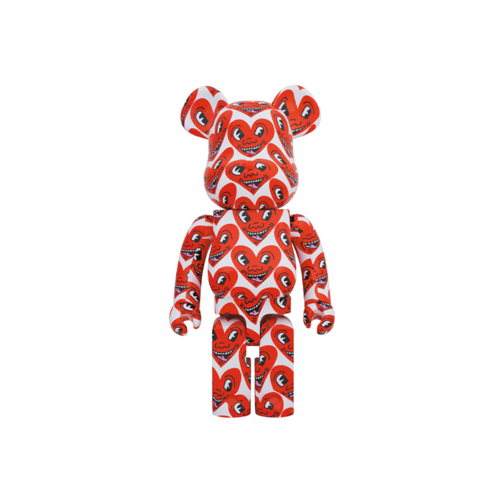 MEDICOM KEITH HARING #6 BE@RBRICK 1000% - MULTI