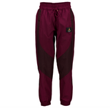 WOMEN'S AIR JORDAN WOVEN PANT - DARK BEETROOT/MAHOGANY