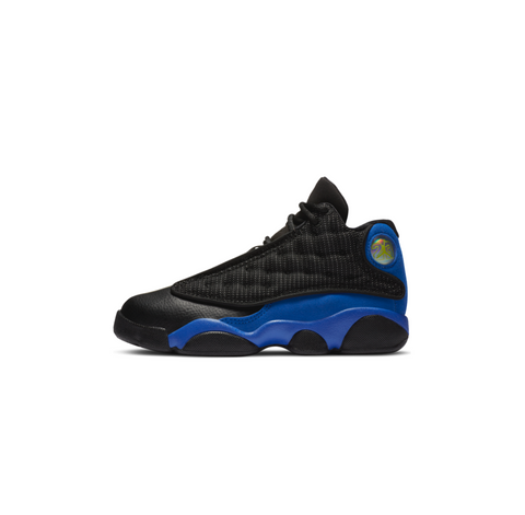 JORDAN 13 RETRO PS - BLACK/HYPER ROYAL-BLACK-WHITE